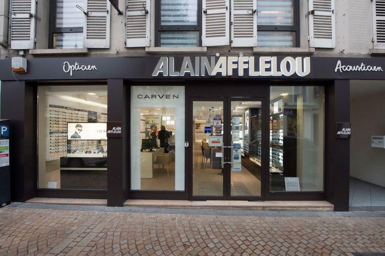 6a9bb41389d7 Opticien Afflelou RUEIL-MALMAISON - 18 rue Hervet - 92500