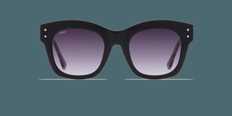 Óculos de sol senhora ORNELLA SAF preto/tartaruga