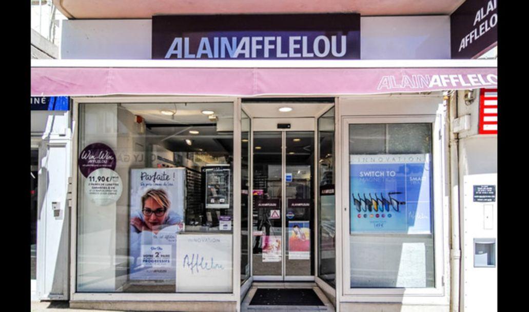 Jean Giono 15 Afflelou Opticien 04100 Manosque Avenue 0wnk8OP