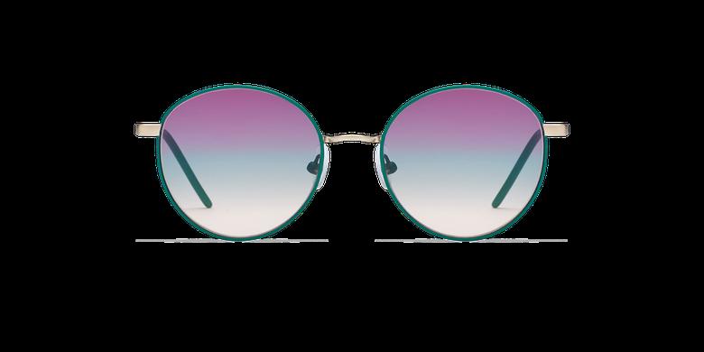 Gafas de sol mujer BEVERLY verde