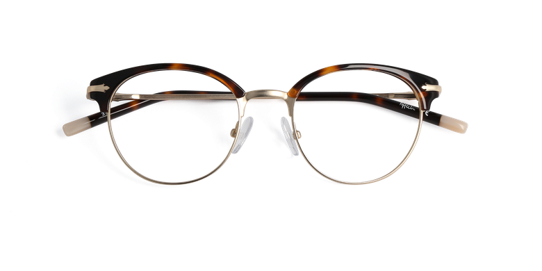 Óculos graduados senhora KILKENNY tartaruga