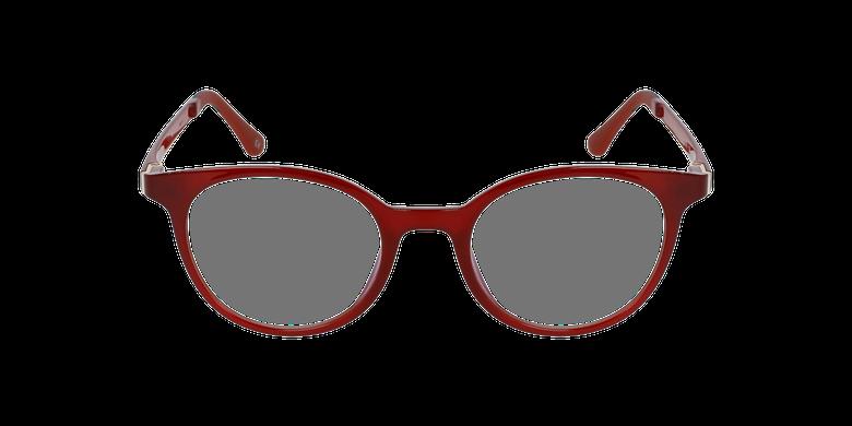 Lunettes de vue femme MAGIC 36 BLUEBLOCK marron