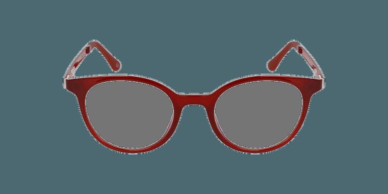 Gafas oftálmicas mujer MAGIC 36 BLUEBLOCK rojo