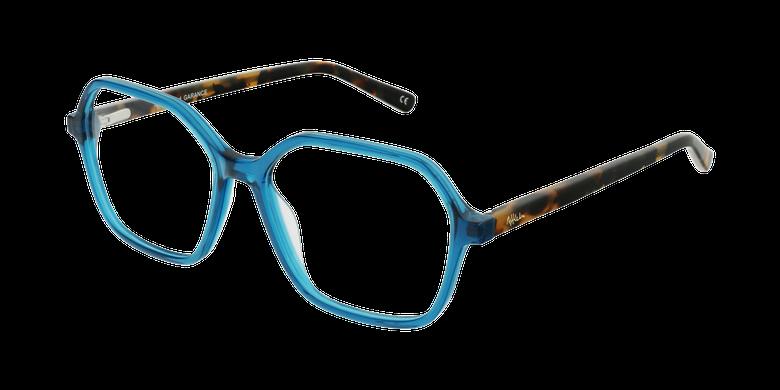 Óculos graduados senhora GARANCE GR (TCHIN-TCHIN +1€) verde