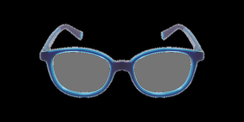 Óculos graduados criança RFOM1 PU2 REFORM violeta/turquesa