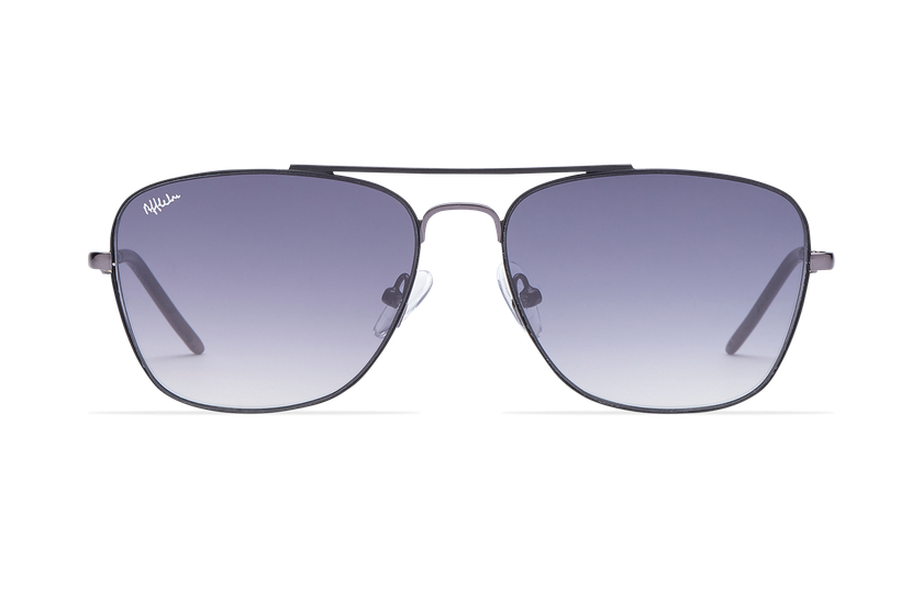 Gafas de sol hombre BRENTWOOD negro - danio.store.product.image_view_face