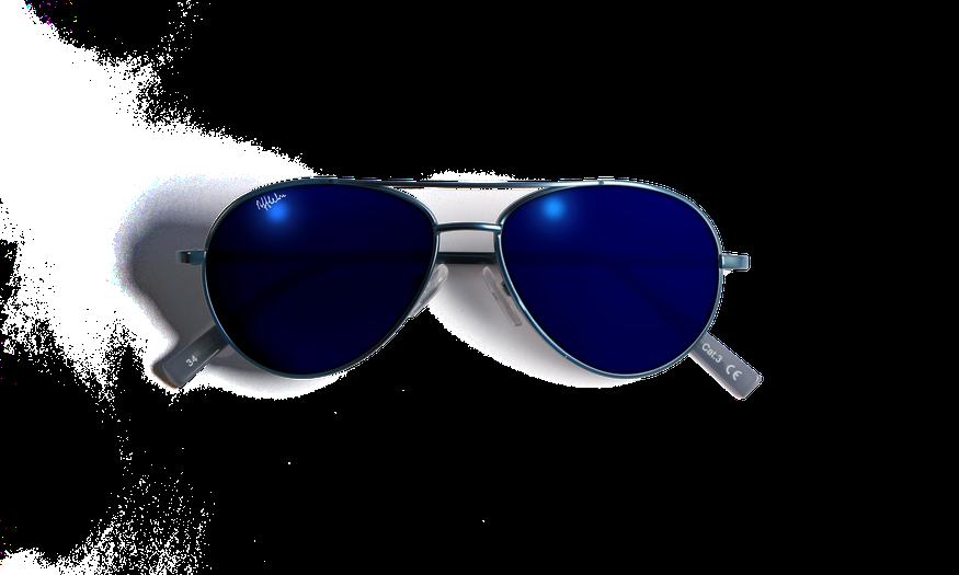 Gafas de sol niños PLAYA morado