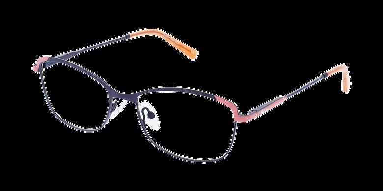 Lunettes de vue femme ELIA violet