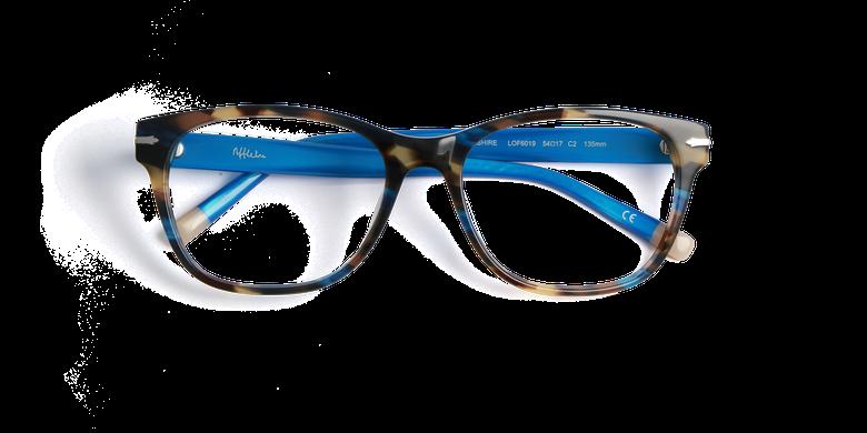 Gafas graduadas mujer YORKSHIRE azul
