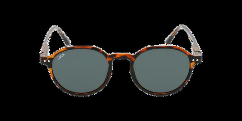 Óculos de sol criança PAZ TO tartarugaVista de frente