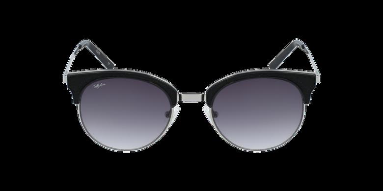 Óculos de sol senhora Perla sl prateado/preto
