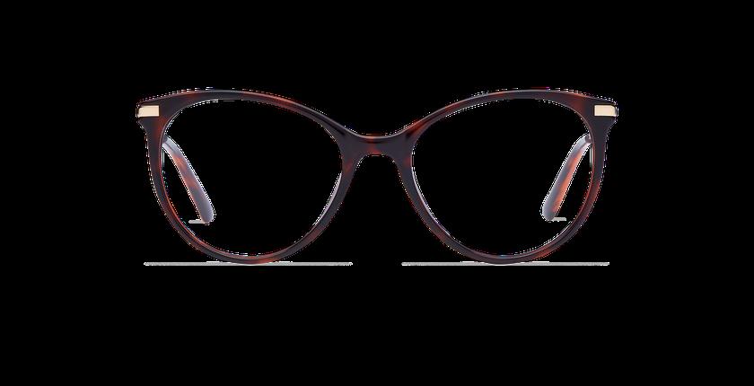 Gafas graduadas mujer GILIAN carey - vista de frente