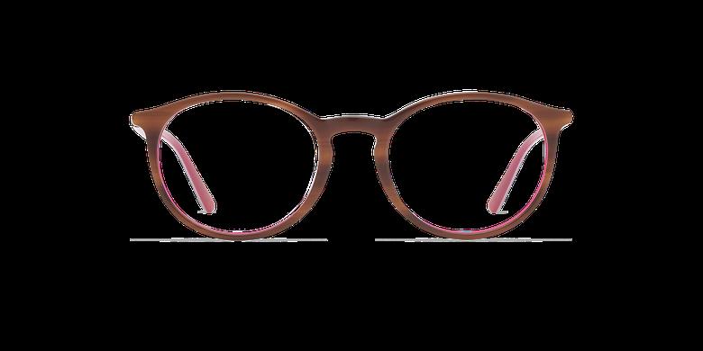 Óculos graduados senhora MADDY TO (TCHIN-TCHIN +1€) tartaruga