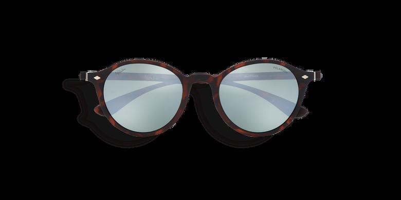 Óculos de sol FONDI POLARIZED tartaruga