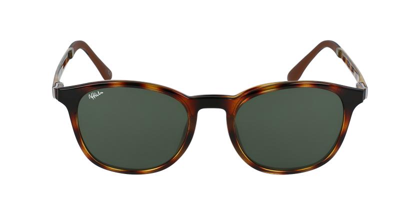 Óculos graduados homem MAGIC 25 TO01 BLUEBLOCK - BLOQUEIO LUZ AZUL tartaruga  - Vista de frente