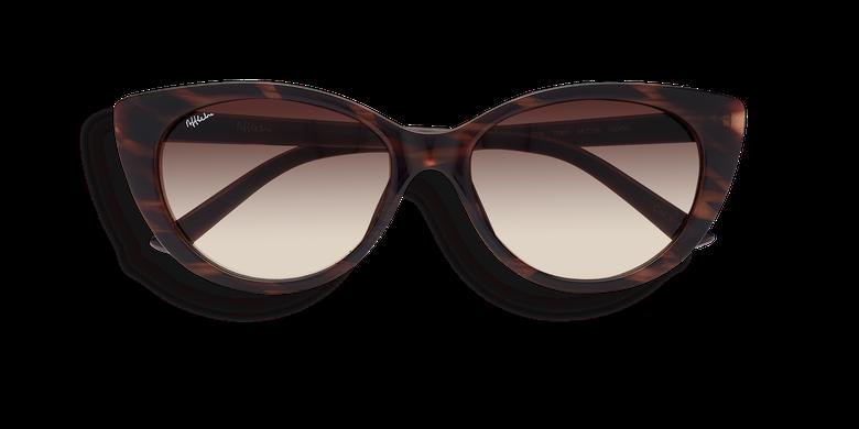 Óculos de sol senhora OLARIA tartaruga