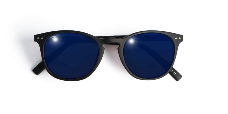 Gafas de sol hombre VERACRUZ negro