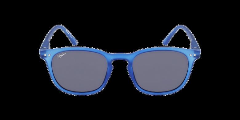 Óculos de sol criança VALME BL azulVista de frente