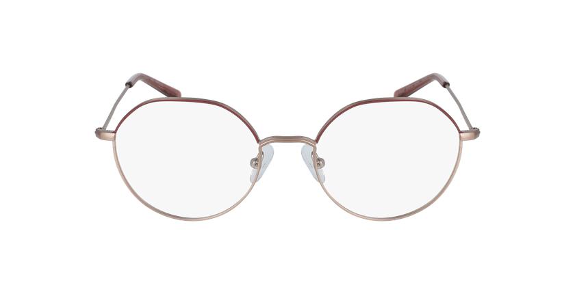 Óculos graduados senhora Anaelle rdpk (Tchin-Tchin +1€) vermelho/rosa - Vista de frente