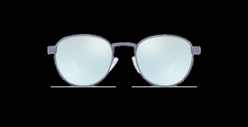 Gafas de sol mujer FRUTTI gris - vista de frente