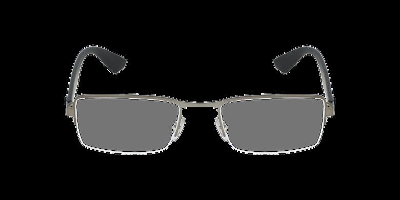 Gafas graduadas hombre RX3447V plateado