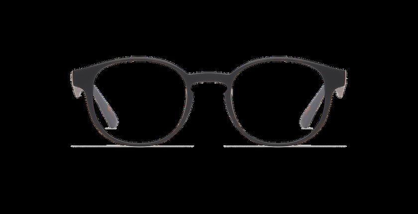Gafas graduadas SPRINT carey/negro - vista de frente
