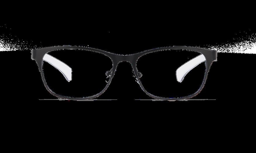 Lunettes de vue femme CALVIN KLEIN JEANS noir