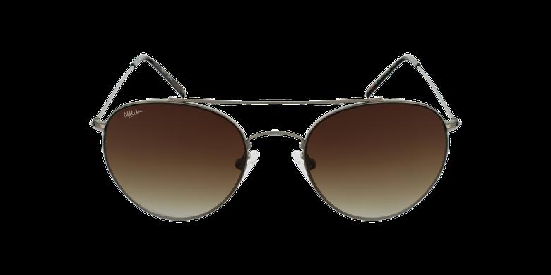 Óculos de sol MARENA GU metalizado