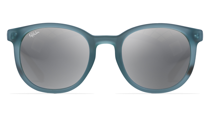 Gafas de sol mujer ARUBA verde - danio.store.product.image_view_face