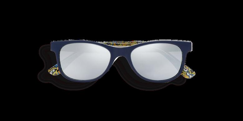 Óculos de sol criança POOPAYE PRETO preto
