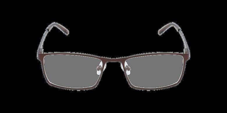 Óculos graduados homem CEDRIC BR (TCHIN-TCHIN +1E) castanho