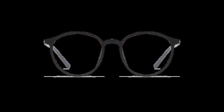 Óculos graduados senhora LIGHT TONIC PLUM preto