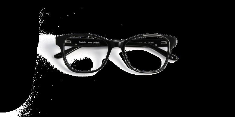 Óculos graduados senhora DOF7218 preto
