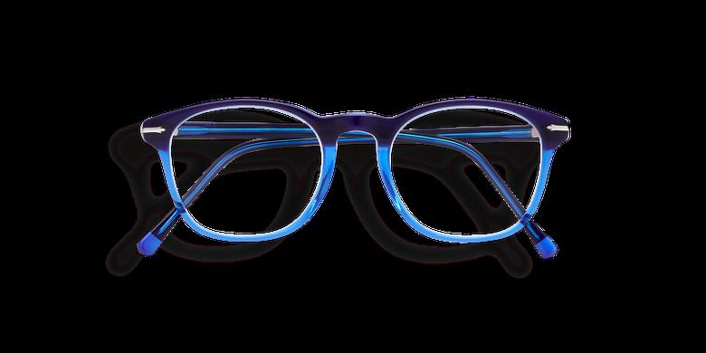 Óculos graduados homem LONGCHAUMOIS castanho/tartaruga