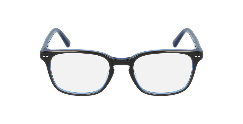 Óculos graduados criança Ralph gy (Tchin-Tchin +1€) cinzento/azul - Vista de frente