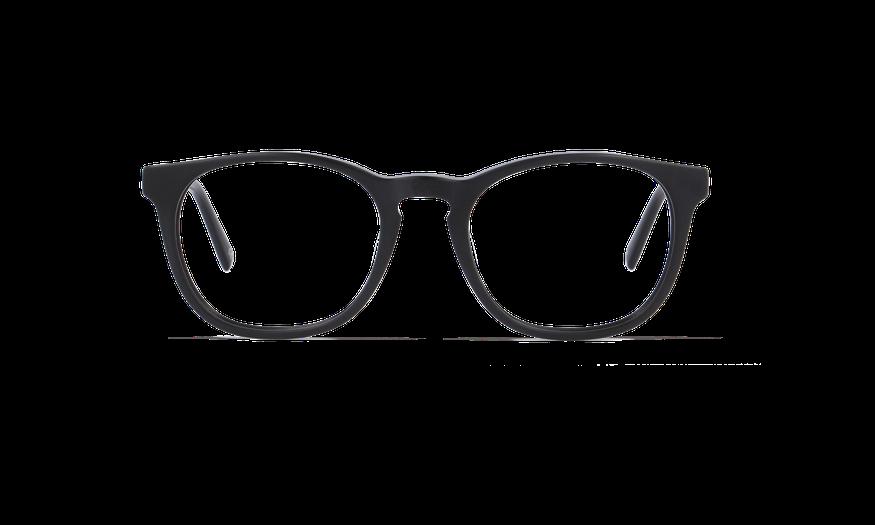 Lunettes de vue homme ORLAN noir
