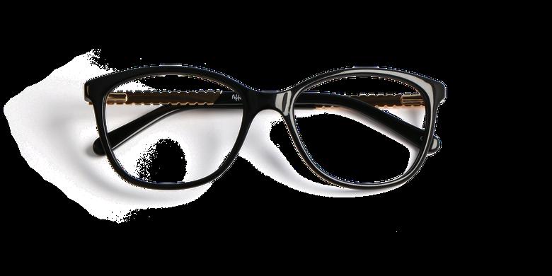 Gafas graduadas mujer ALIZE negro