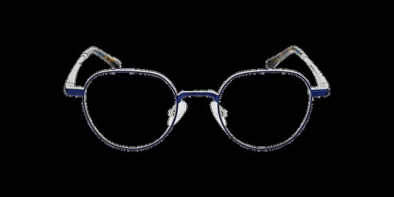 Lunettes de vue MAGIC 95 bleu/argenté