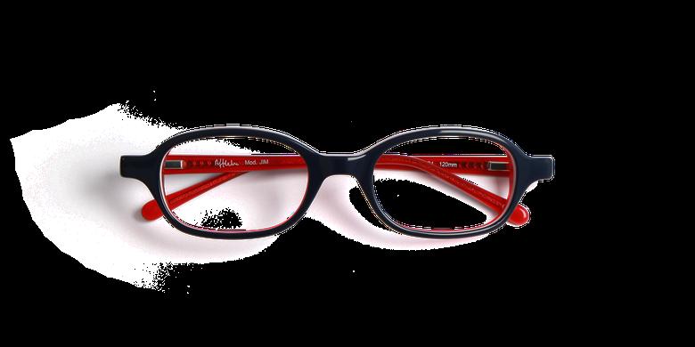 072396506 Óculos graduados criança azul - Afflelou.pt
