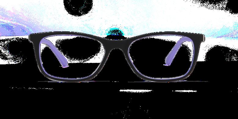 Gafas oftálmicas mujer T025 negro