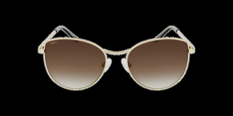 Óculos de sol senhora TEYA GD dourado