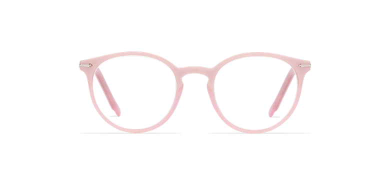 Óculos graduados senhora OYOANNAX rosa