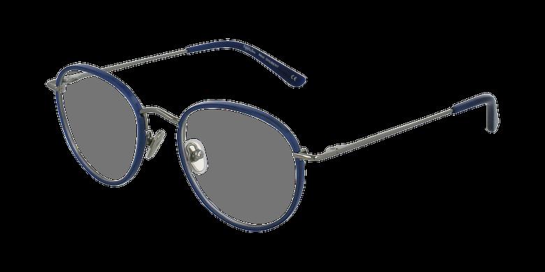 Lunettes de vue SHUBERT bleu/argenté