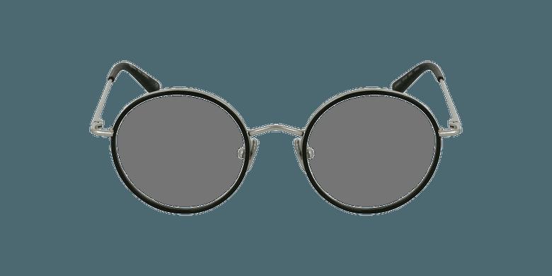 Óculos graduados CHOPIN BK prateado/preto