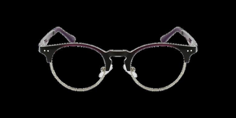 Gafas graduadas TMG93 morado/plateado