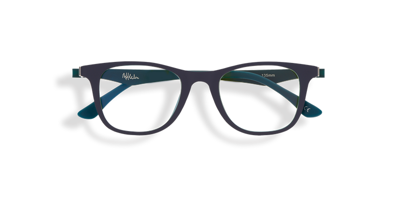 Lunettes de vue enfant MAGIC 30 BLUEBLOCK bleu/vert
