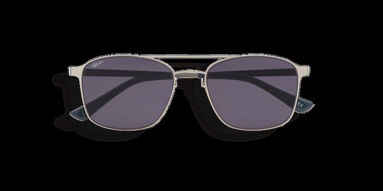 Óculos de sol homem RENO (Tchin-Tchin +1€) prateado