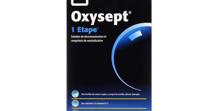 Oxysept 1 Etape 2x300ml