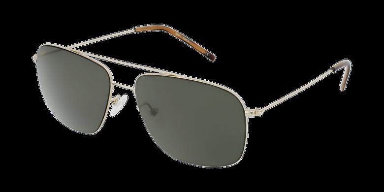 Óculos de sol homem ANDILLA GD dourado