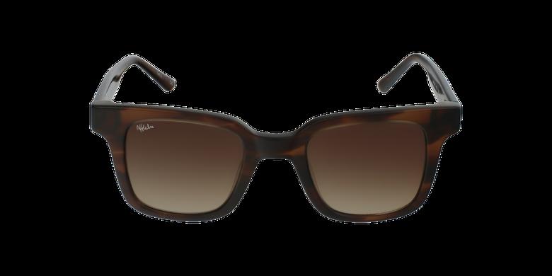 Óculos de sol senhora KAREN TO tartaruga